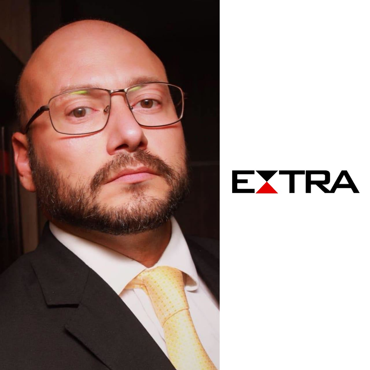 Matéria de autoria do advogado Rapahel Cataldo publicada no jornal Extra
