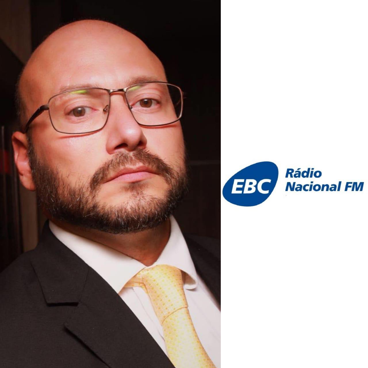 Entrevista do advogado Raphael Cataldo Siston à Rádio Nacional sobre leilão de imóveis