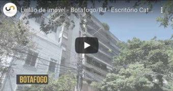 Caso de Sucesso em Botafogo