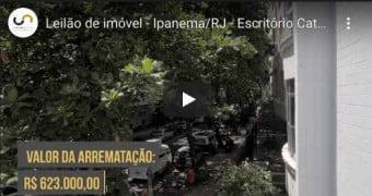 Caso de Sucesso em Ipanema